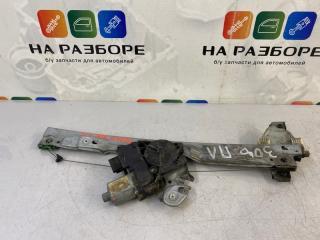 Стеклоподъемник передний левый PEUGEOT 308 БУ