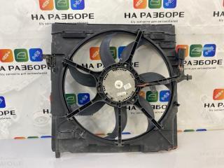 Диффузор в сборе BMW X5 E70 БУ