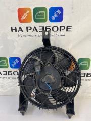 Вентилятор радиатора TOYOTA Land Cruiser 200 1VD-FTV БУ