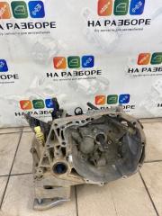 Мкпп Renault Duster HSA K4M 2013 (б/у)