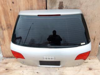 Запчасть крышка багажника Audi A4 2005
