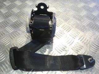 Запчасть ремень безопасности задний правый Citroen DS4 2012