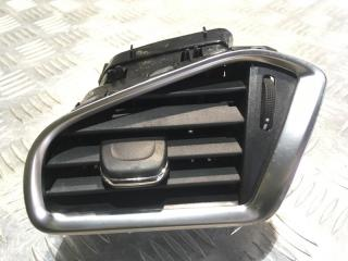 Запчасть решетка вентиляционная передняя левая Citroen DS4 2012