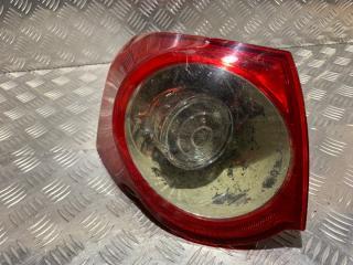 Запчасть фонарь левый Volkswagen Passat 2009