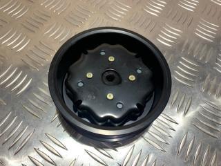 Запчасть муфта компрессора кондиционера Audi Q7 2015