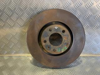 Запчасть диск тормозной передний Audi A6 2004-2011