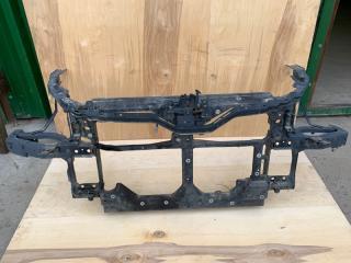 Запчасть передняя панель рамка радиатора Infiniti M35 2010-2014