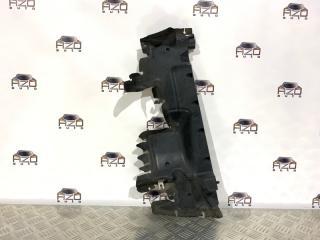 Запчасть дефлектор радиатора правый Citroen C4 2011