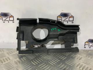 Запчасть дефлектор радиатора правый Volvo S60 2011