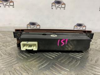 Накладка декоративная на консоль LS430 2003 UCF30 3UZ-FE