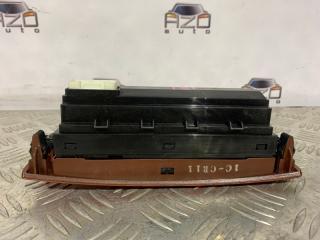 Накладка декоративная на консоль Lexus LS430 UCF30 3UZ-FE