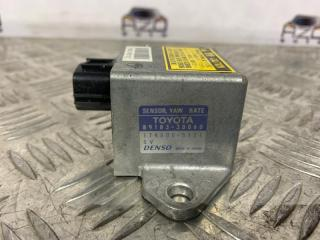 Датчик курсовой устойчивости LS430 2003 UCF30 3UZ-FE