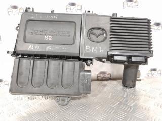 Запчасть корпус воздушного фильтра Mazda 3 2013