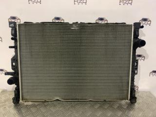 Запчасть радиатор охлаждения двигателя Volvo S60 2012