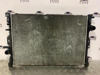 Запчасть радиатор охлаждения двигателя Volvo V60 2013