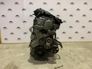 Запчасть двигатель Nissan Qashqai