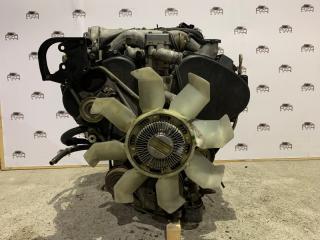 Запчасть двигатель Mitsubishi Pajero
