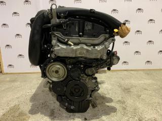 Запчасть двигатель Citroen C5 2011