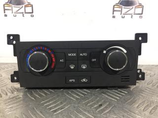Запчасть блок управления климат-контролем Chevrolet Captiva 2012