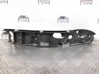 Запчасть кронштейн крепления бампера передний левый Volkswagen Touareg 2003