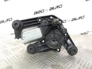 Мотор стеклоочистителя Peugeot 3008 1 1.6 2012 задн. (б/у)