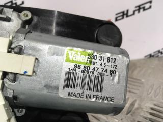 Мотор стеклоочистителя задний 3008 2012 1 1.6