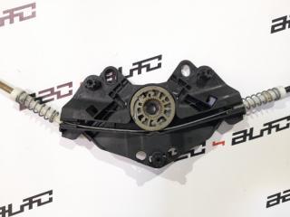 Стеклоподъёмный механизм передний правый S60 2013 1.6