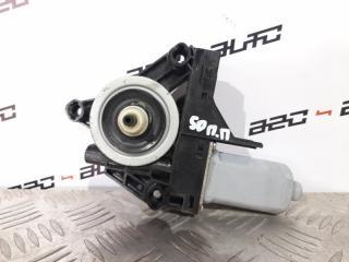 Мотор стеклоподъемника Volvo S60 1.6 2013 перед. прав. (б/у)