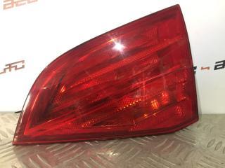 Запчасть фонарь правый Audi A4 2009