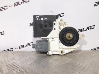 Мотор стеклоподъемника Volkswagen Jetta 5 2009 перед. прав. (б/у)