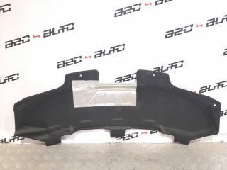 Шумоизоляция капота Peugeot 207 1.6 2008 (б/у)