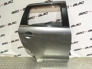 Запчасть дверь задняя правая Mitsubishi ASX 2010