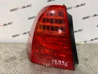 Запчасть фонарь левый BMW 3 2011