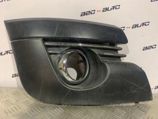 Накладка противотуманной фары Peugeot 3008 1 1.6 2012 прав. (б/у)