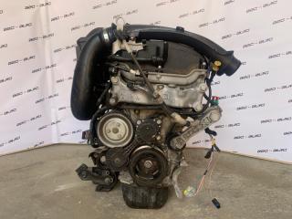 Запчасть двигатель Peugeot 308 2012