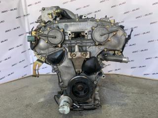 Запчасть двигатель Nissan Murano 2006