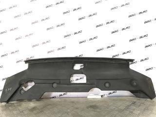 Запчасть накладка замка капота Mitsubishi ASX 2010