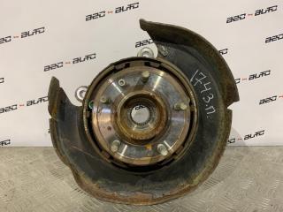 Кулак задний правый Chevrolet Captiva 2012 C140 2.4 23337210 контрактная