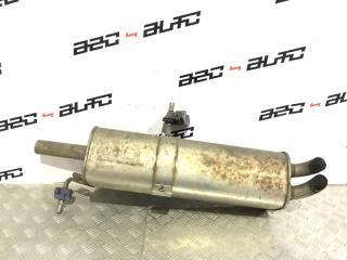 Глушитель Citroen C4 B7 1.6 2011 (б/у)