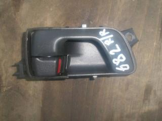 Ручка двери задняя правая Mitsubishi Montero