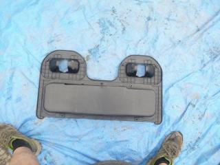 Запчасть обшивка багажника Isuzu Bighorn