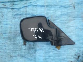 Запчасть зеркало переднее правое Isuzu Bighorn