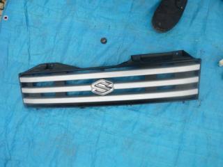 Решетка радиатора Suzuki Jimny