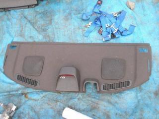 Полка под стекло задняя Nissan Laurel