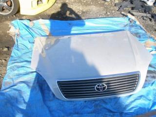 Капот Toyota Celsior