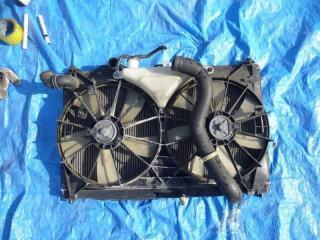 Радиатор ДВС Toyota Mark X