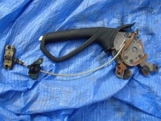 Запчасть трос ручника Mazda RX-8