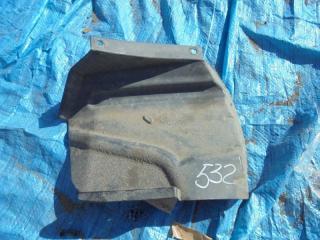 Защита горловины топливного бака Suzuki Jimny Wide