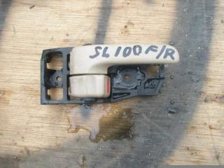 Ручка двери передняя правая Toyota Land Cruiser