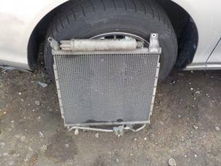 Радиатор кондиционера Mazda Titan